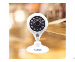 Ax 360 720p Mini Ip Camera