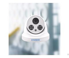 Ax 603 720p Dome Ip Camera