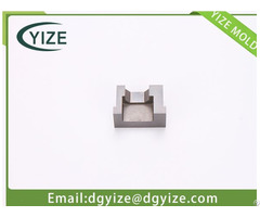 Carbide Punches Supplier With Oem Profile Grinding Part