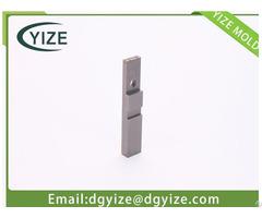 Wholesale Precision Plastic Mould With Die Cast Core Pins Factory
