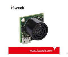 Mb1414 Usb Proxsonar Ez1 High Performance Ultrasonic Proximity Detection Sensor