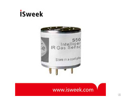 S509 Ir Carbon Dioxide Co2 Sensor
