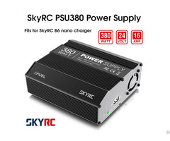 Skyrc Psu380 Power Supply Fits For B6 Nano Charger