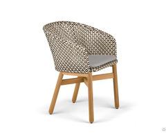 The Nordic Fiber Armchairs