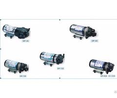 Dp Series Dc Diaphragm Pump