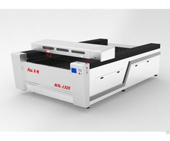 Aol Laser Cutting Machine