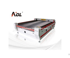 Aol 1830 Laser Cutting Machine