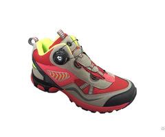 Men Hiking Shoes Anti Slip Wear Casual Gentle