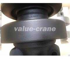 Sany Scc750c Track Shoe Or Pad For Scc500c Crawler Crane Factory