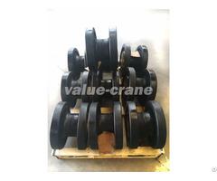 Crawler Crane Sumitomo Ls78rm Track Roller Manufacturer