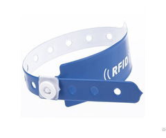China Rfid Wristbands Bracelets