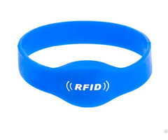 China Rfid Wristbands