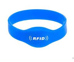 China Rfid Wristbands