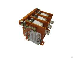 Hvj5 1 14kv 125a Ac Vacuum Contactor