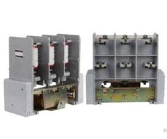 Hvj6 7 2kv Vacuum Contactor