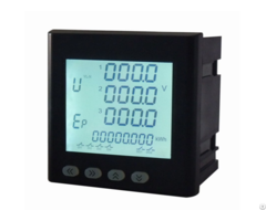 Bj 194z 9sy Multifunction Power Meter