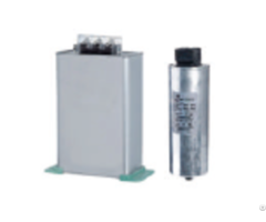 Bsmj Hy111 Electrical Capacitor Three Single Phase