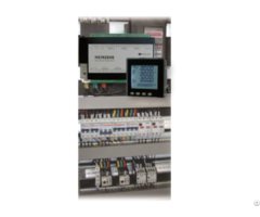 Multi Channels Power Monitor Din Rail Meter