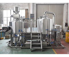 Good Price 1000l Brewing Equipment For Brewery