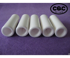 Alumina Ceramic Tube Pipe