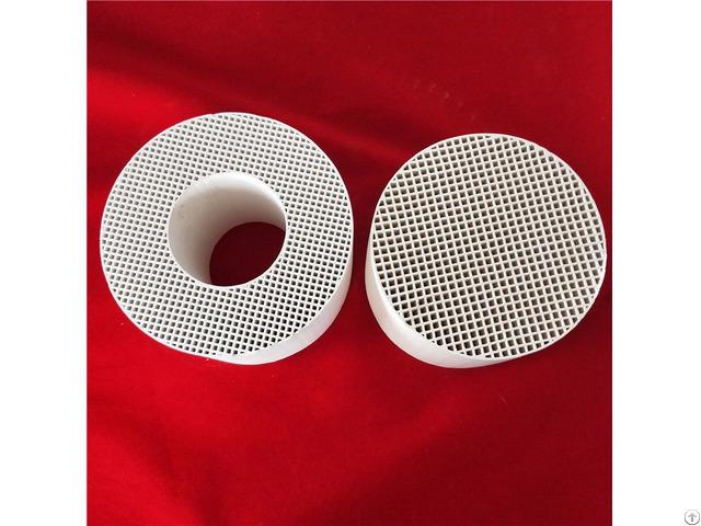 Mullite Honeycomb Ceramic Regenerator
