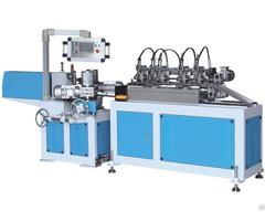 Cfxg 5002high Speed Paper Straws Machine Sanlin