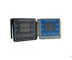 Humidity Controllers S2 K2