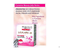Collagen Liquid Jelly Sticks For Good Health And Beauty