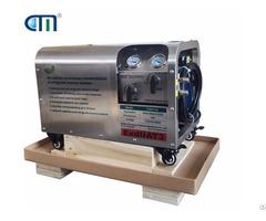 Cmep Ol Refrigerant Recovery Machine