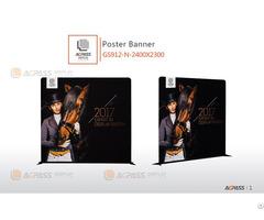 Poster Banner Gs912 2400x2300mm