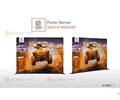 Poster Banner Gs912 3000x2300mm