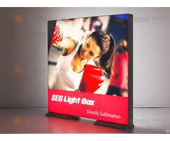 Seg Light Box Slb18 M 2000x2000mm