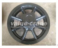 Kobelco Cke2500 2 Bottom Roller Manufacturer