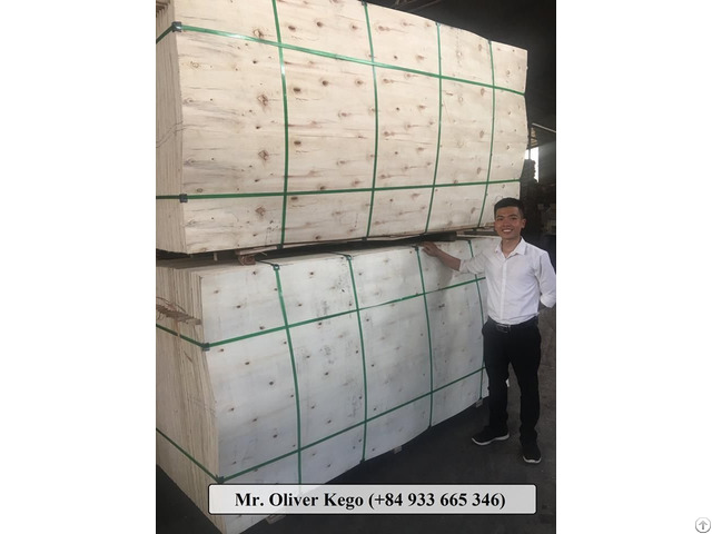 Cheap Packing Plywood 2 0 Mm Grade Bc Kego For Asia Market