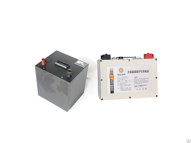 Distributor 2000 Times Cycle Lifepo4 Electric Car Batteries 48v 120ah Recreational Vehicle