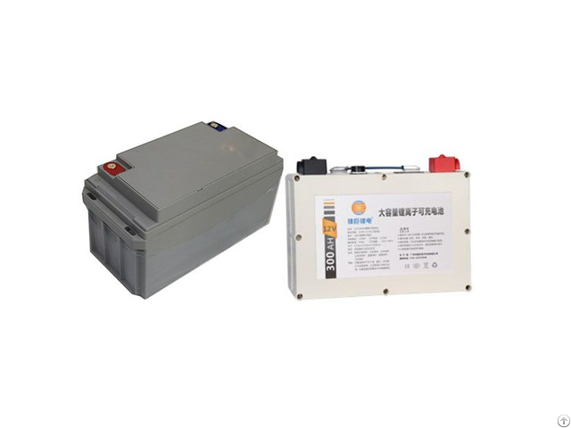 Distributor Aluminum Shell Lifepo4 E Car Batteries 48v 240ah Electric Tools