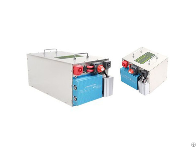 Distributor Aluminum Shell Lifepo4 Electric Car Batteries 36v 120ah Tools