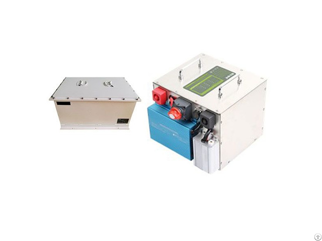 Distributor Aluminum Shell Lifepo4 Electric Car Batteries 48v 200ah Ev Bus