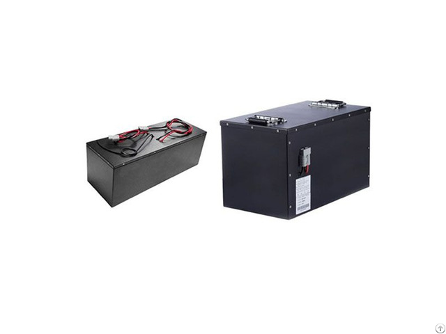 Distributor Aluminum Shell Lifepo4 Electric Car Batteries 60v 200ah Jump Starter