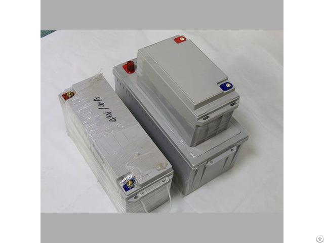 Distributor Customized Lifepo4 Electric Car Batteries 36v 100ah Jump Starter