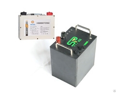 Distributor Customized Lifepo4 Electric Car Batteries 96v 400ah Hybrid Vehicle