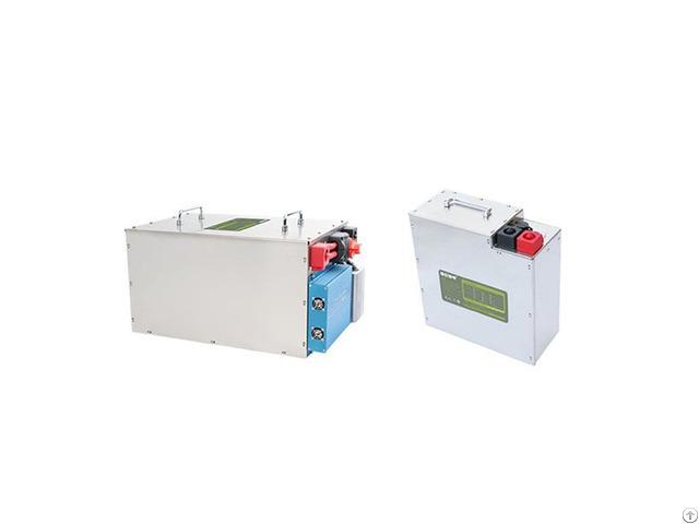 Distributor Deep Cycle Lifepo4 Electric Car Batteries 48v 150ah Jump Starter