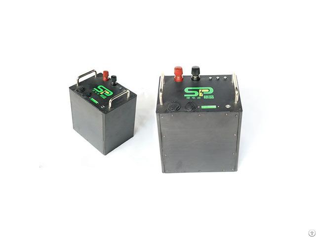 Distributor Fast Charge Lifepo4 Electric Car Batteries 36v 200ah Motor