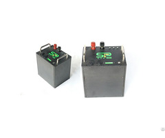 Distributor Fast Charge Lifepo4 Electric Car Batteries 36v 200ah Motor