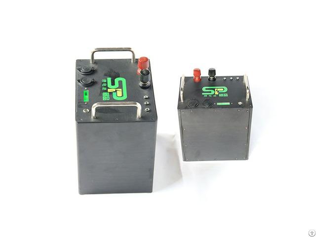 Distributor Fast Charge Lifepo4 Electric Car Batteries 72v 400ah Motorhome