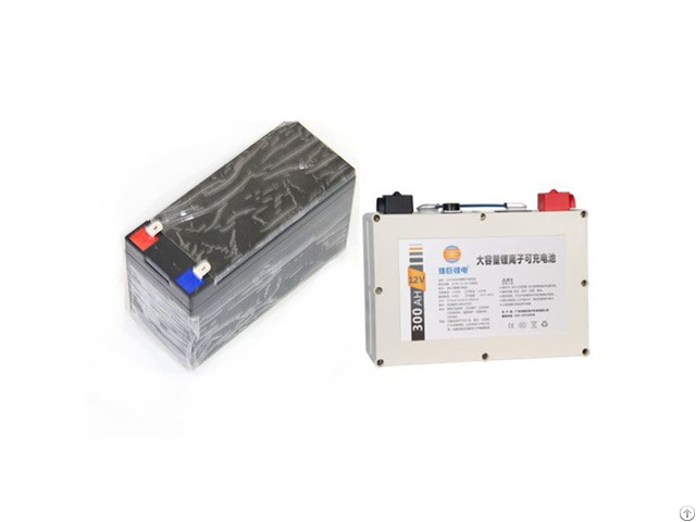 Distributor Long Life Lifepo4 Electric Car Batteries 60v 120ah Jump Starter
