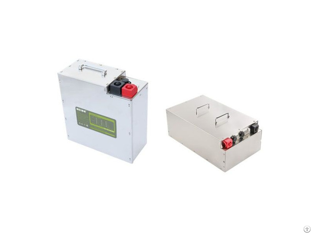 Wholesale 2000 Times Cycle Lithium Solar Batteries 24v 120ah Portable Power Supply