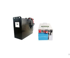 Wholesale Custom Lithium Solar Batteries 24v 200ah Lighting System