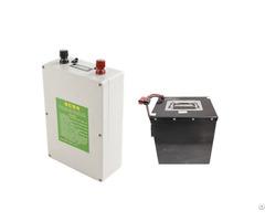 Wholesale Aluminum Shell Lifepo4 Solar Batteries 12v 100ah Home Energy System