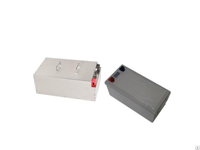 Wholesale Aluminum Shell Lifepo4 Solar Batteries 12v 150ah Accumulator